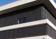 Marchize pentru ferestre cu ghidaj ZIP